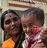 Mother, Infant and Young Child Nutrition and Malnutrition