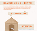 Saving Moms at Borth